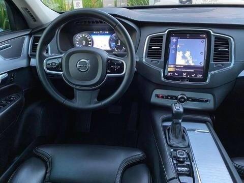 Volvo / XC90 2.0 D5 Momentum 2017 - Foto 10