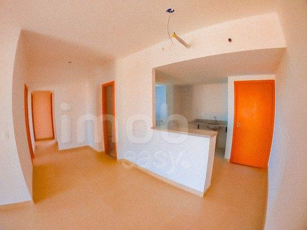 Apartamento 3/ quartos no Liberty Laranjeiras - Foto 2