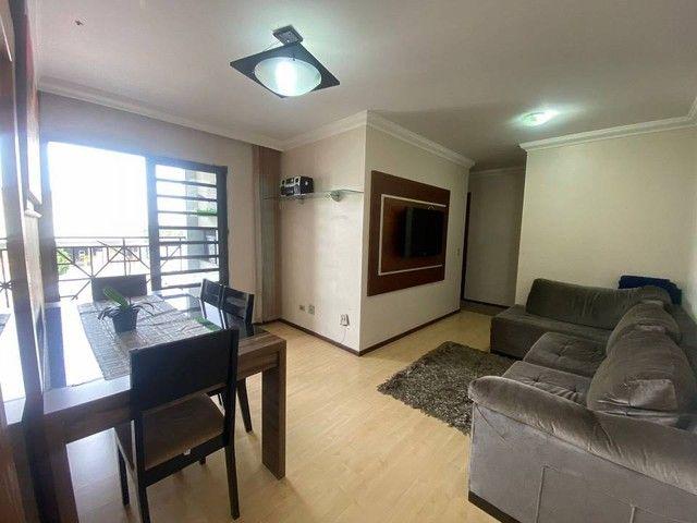Apartamento para venda possui 85 metros quadrados com 3 quartos em Cidade Industrial - Cur - Foto 3