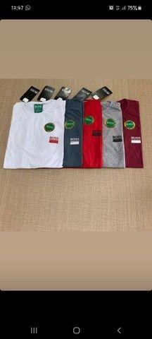 Camisa Masculino Premium  - Foto 6