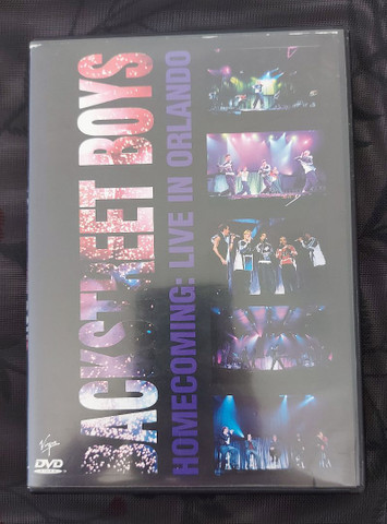 BSB BACKSTREET BOYS - 2 CDS E 1 DVD - Foto 3