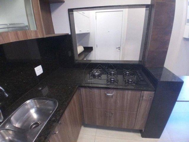 Apartamento com 3 dormitórios à venda, 111 m² por R$ 1.100.000,00 - Flamengo - Rio de Jane - Foto 14