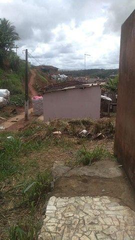 Vendo casa Palmares R$ 4500,00