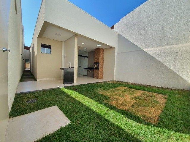 Excelente Casa 3Q 1S - Parque Das Flores - Foto 16