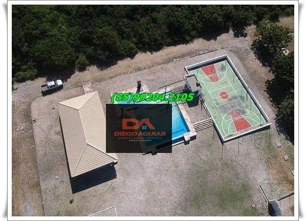 """="""" Loteamento Alameda dos Bougavilles Caponga """"= - Foto 6"""