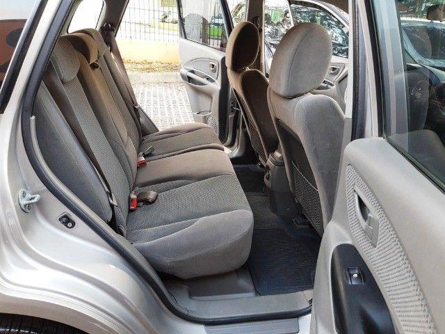 Hyundai Tucson GLS 2.0 Automática Impecável!!!! - Foto 12
