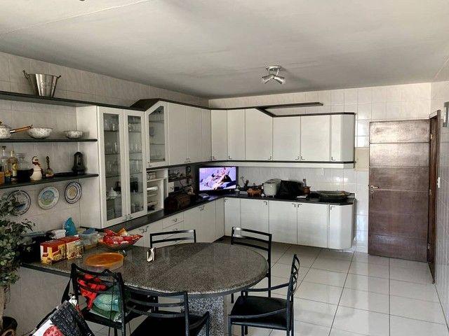 Apartamento para venda possui 598 metros quadrados com 4 quartos em Aterrado - Volta Redon - Foto 12