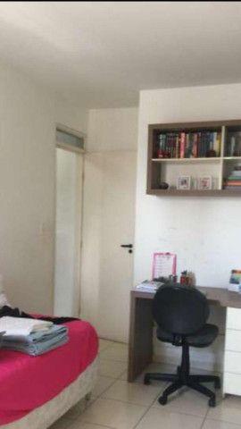 Vendo apartamento no bairro de Manaíra com tres suítes e area de lazer - Foto 6