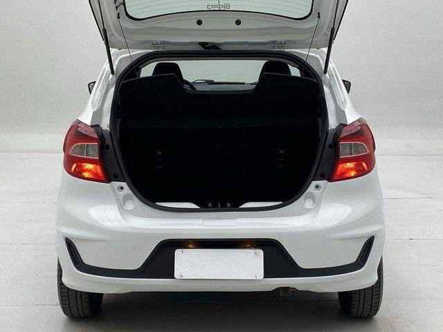 Ford KA Ka 1.5 SE/SE PLUS 16V Flex 5p - Foto 10