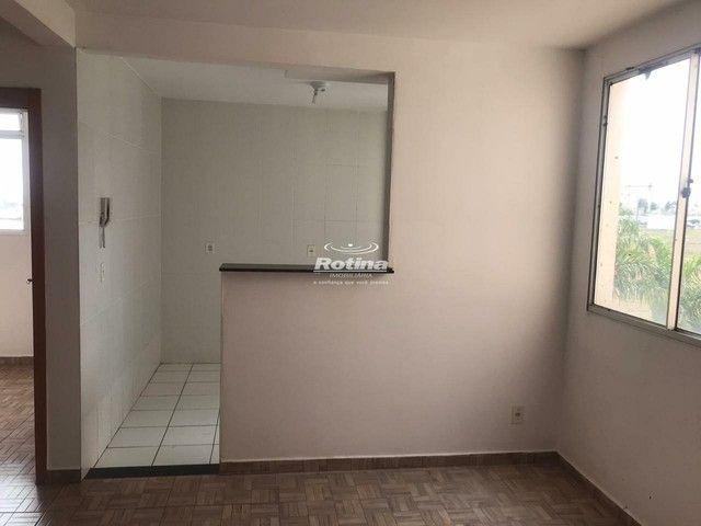 Apartamento para aluguel, 2 quartos, Shopping Park - Uberlândia/MG - Foto 2