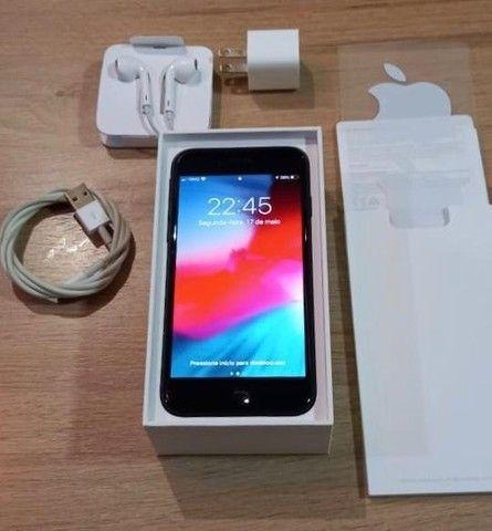 Iphone 7 - 32 GB preto