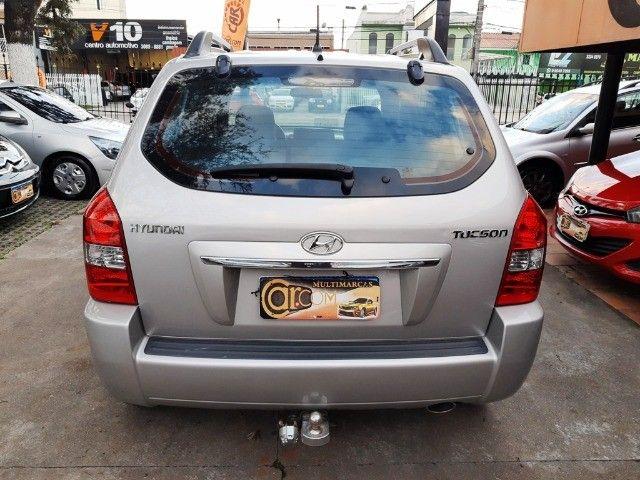Hyundai Tucson GLS 2.0 Automática Impecável!!!! - Foto 5