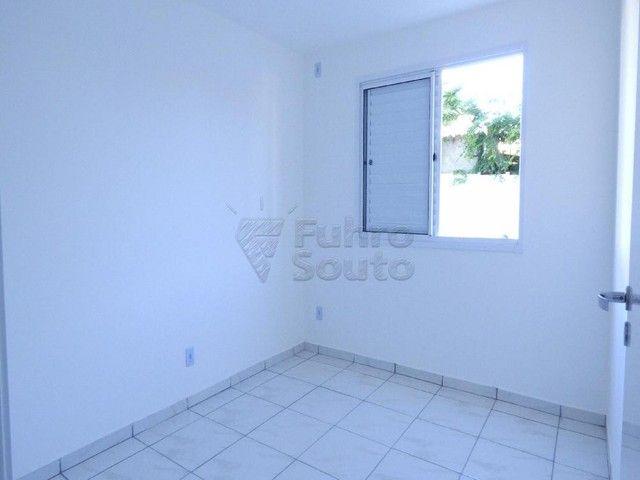 Apartamento para alugar com 2 dormitórios em Fragata, Pelotas cod:L25806 - Foto 14