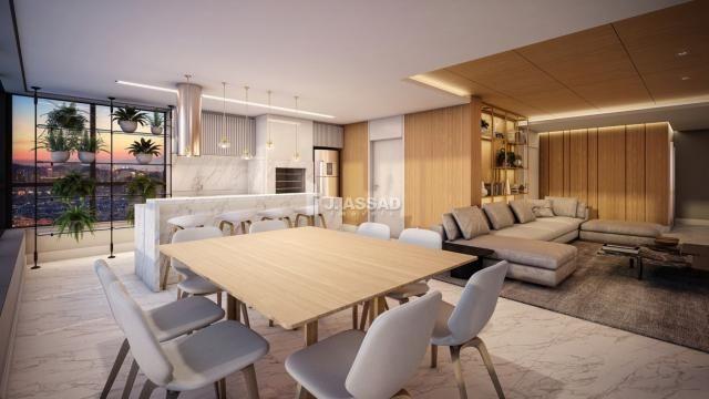 Apartamento à venda com 3 dormitórios em Ecoville, Curitiba cod:AP0085 - Foto 4