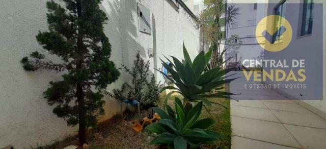 Casa à venda com 4 dormitórios em Santa mônica, Belo horizonte cod:159 - Foto 17