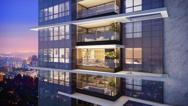 Apartamento à venda com 3 dormitórios em Ecoville, Curitiba cod:AP0085 - Foto 10