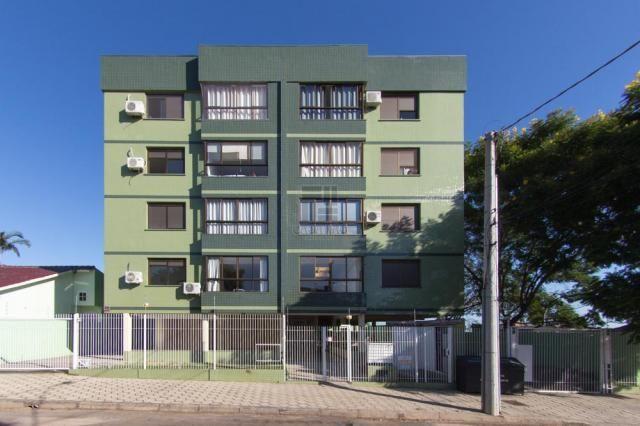 Apartamento para alugar com 2 dormitórios em Urlandia, Santa maria cod:15132 - Foto 12
