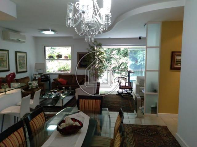 Apartamento à venda com 4 dormitórios em Leblon, Rio de janeiro cod:892920 - Foto 8