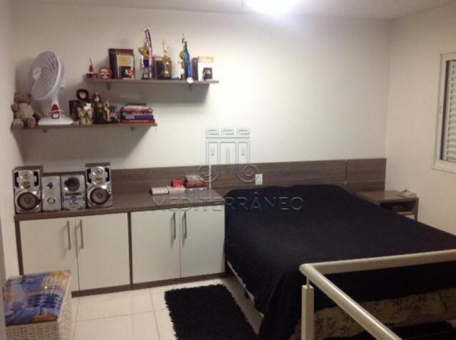 Apartamento para alugar com 1 dormitórios em Anhangabau, Jundiai cod:L549 - Foto 12