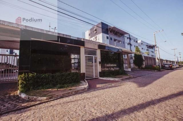 Apartamento à venda com 3 dormitórios em Portal do sol, João pessoa cod:35171-38226 - Foto 3
