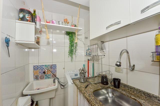 Kitchenette/conjugado à venda com 1 dormitórios em Boqueirão, Curitiba cod:934138 - Foto 8