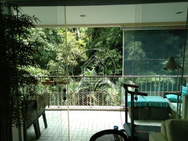 Apartamento à venda com 4 dormitórios em Leblon, Rio de janeiro cod:892920 - Foto 3