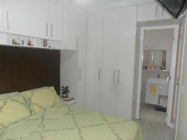 Apartamento à venda com 3 dormitórios em São sebastião, Porto alegre cod:156817 - Foto 7
