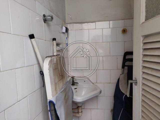 Apartamento à venda com 3 dormitórios em Flamengo, Rio de janeiro cod:892784 - Foto 17