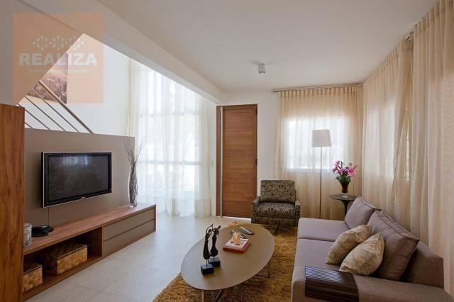 Casa com 3 dormitórios à venda, 176 m² no Eusébio - Foto 11