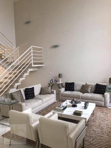Casa com 3 dormitórios à venda, 336 m² por R$ 1.120.000,00 - Condomínio Amstalden Residenc - Foto 6