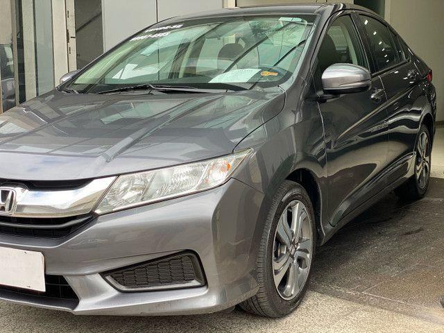 Honda City 1.5 CVT Automatico / 2015  - Foto 14