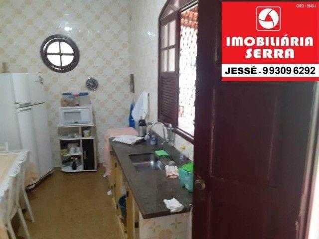JES 002. Casa em jacaraípe 3 quartos 2 suítes, quintal, varanda. Há 100 M da praia.  - Foto 3