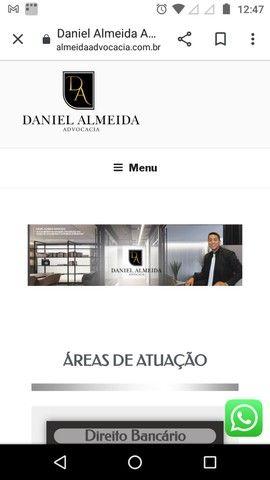Site/ LogoMarca/ Google Ads/ Loja Virtual p/ Sua Empresa ou Negócio-Recife - Foto 3