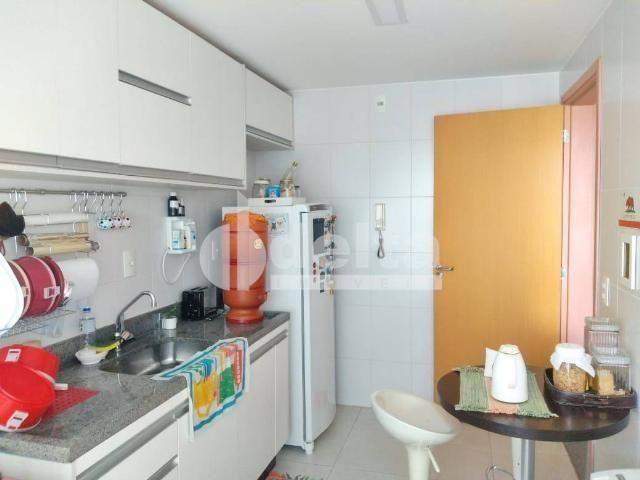 Apartamento para alugar com 3 dormitórios em Morada da colina, Uberlandia cod:643041 - Foto 17