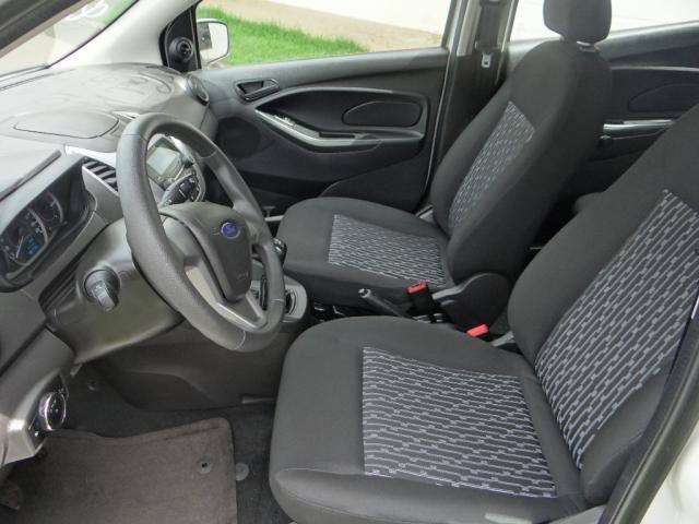 Ford KA 1.0 TI-VCT FLEX SE SEDAN MANUAL - Foto 8