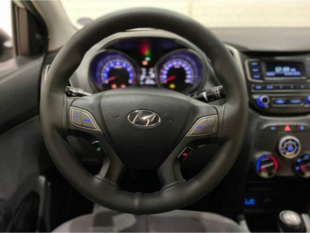 Hyundai HB20 S 1.0 UNIQ - Foto 9