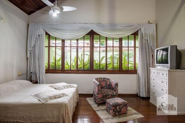 Casa à venda com 4 dormitórios em Santa amélia, Belo horizonte cod:277187 - Foto 17