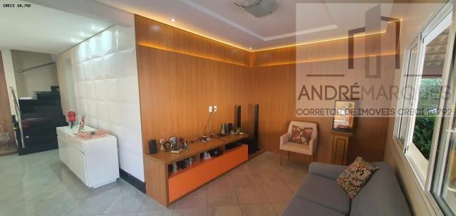 Casa em Condomínio para Venda em Salvador, Patamares, 4 dormitórios, 2 suítes, 5 banheiros - Foto 5