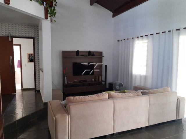 Casa à venda com 4 dormitórios em Jardim américa, Rio claro cod:10089 - Foto 6