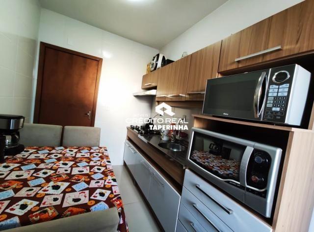 Apartamento à venda com 1 dormitórios em Pinheiro machado, Santa maria cod:100460 - Foto 8