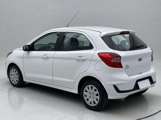 Ford KA Ka 1.5 SE/SE PLUS 16V Flex 5p - Foto 5