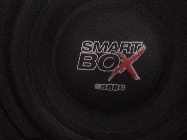 Caixa Amplificado - Foto 4