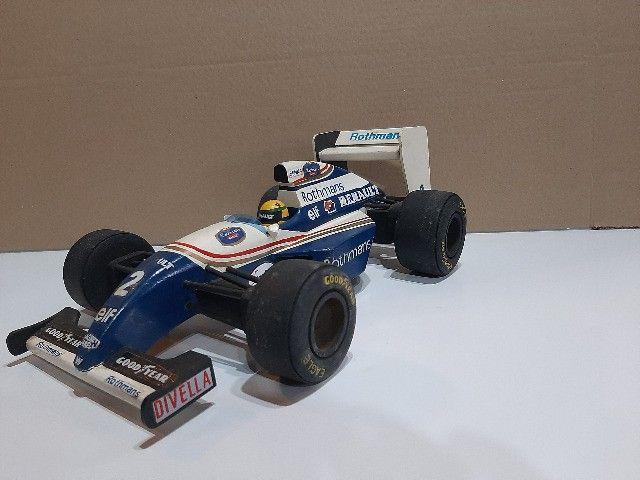 Carrinho de formula 1 antigo - Foto 6