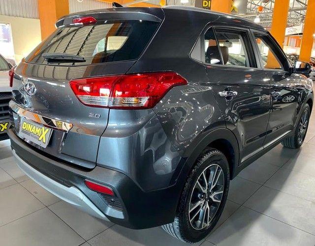 Hyundai Creta Prestige 2.0 At 2018 - Foto 5