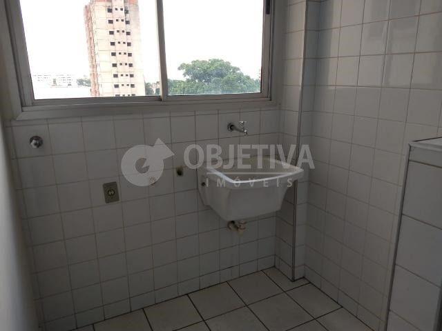 Apartamento para alugar com 3 dormitórios em Martins, Uberlandia cod:451208 - Foto 14