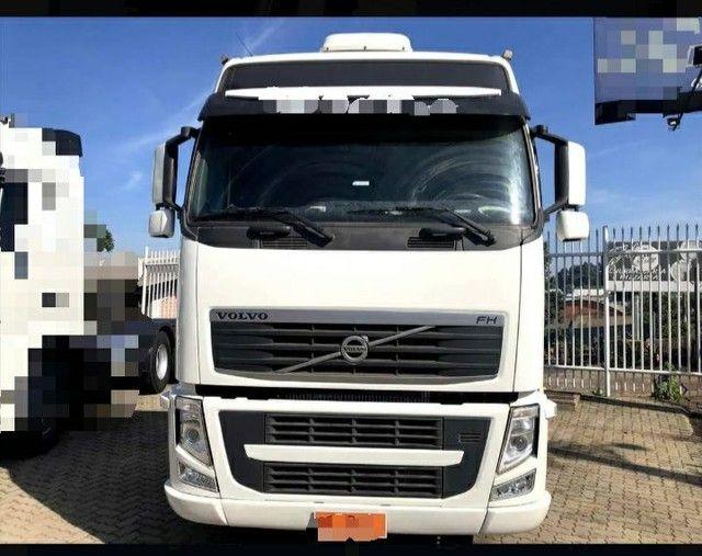 Caminhão volvo fh 540  - Foto 2