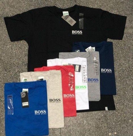 Camisa Masculino Premium