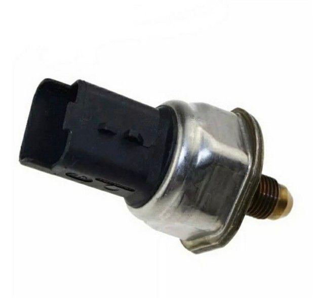 Sensor de Pressão de Combustível Para BMW Mini Cooper S R55 R56 R57 R58 R59 1.6  - Foto 3
