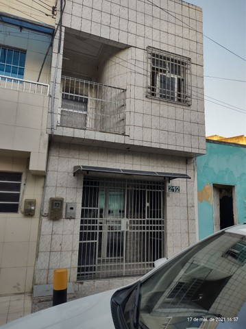 Casa no centro de Palmares PE