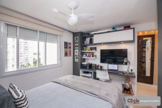 Apartamento à venda com 3 dormitórios em Jardim europa, Porto alegre cod:KO14105 - Foto 13